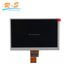 7 inch screen All car DVD player ZJ070NA-01P 1024*600