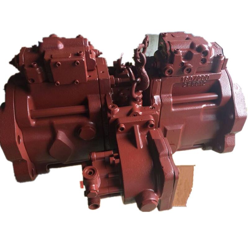 Гидравлический насос 31NA-10030 для экскаватора R360LC-7, Гидравлический Насос kawasaki k3v180