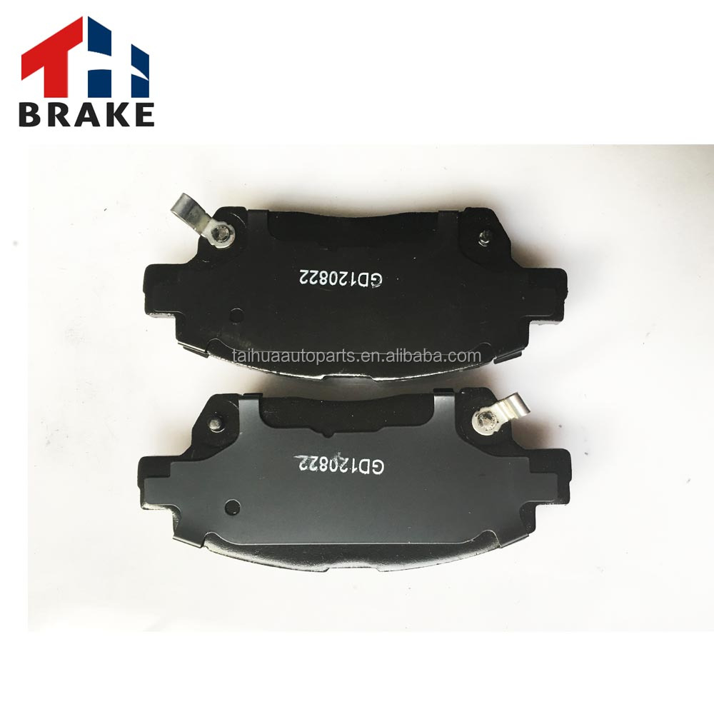 Toyota corolla brake pads toyota corolla brake pads suppliers and manufacturers at alibaba com