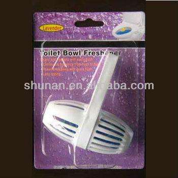Rim Basket Toilet Bowl Cleaner Clip On Toilet Bowl Cleaner