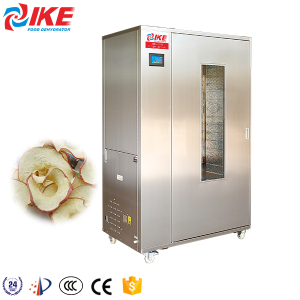 Widely use food vegetable and fruits dryer/IKE apple chip dehydrator oven/black pepper drying machine