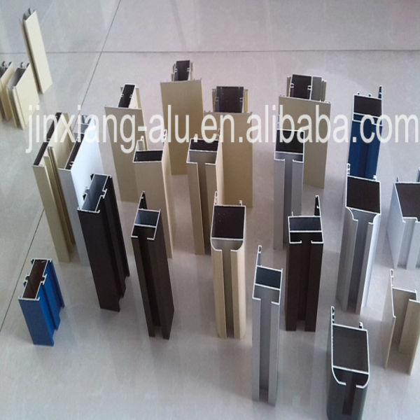 Extruded Aluminium Profile For Glass Roof Buy Extruded