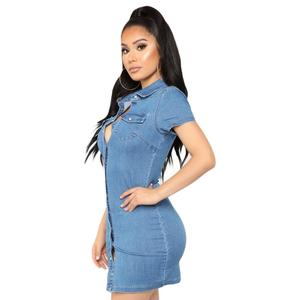 051b954b132 Double Shirt Dress