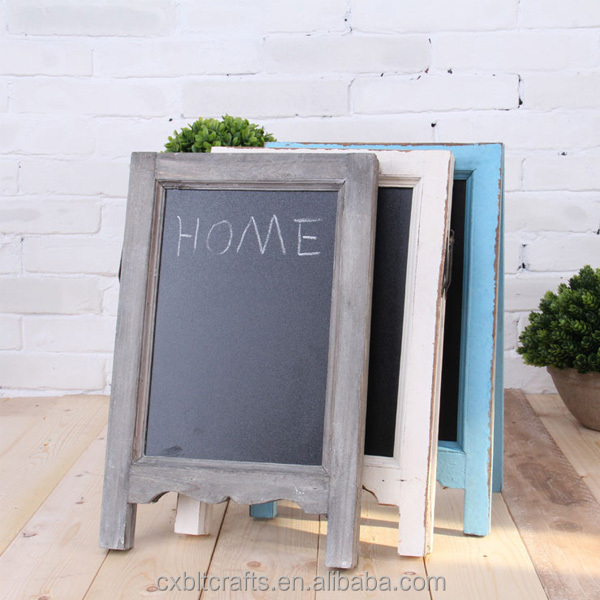 Chalkboards for Sale, Blackboard with Chalk, Chalkboard Stand up Sign