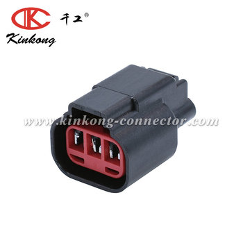 epc ford sensor connectors 3 pin female male auto wiring connector rh alibaba com ford wiring terminal pin kit ford wiring terminal ends