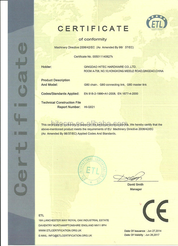 Ce And Iso Certificate Stainless Steel Aisi316 Wire Rope Swages ...