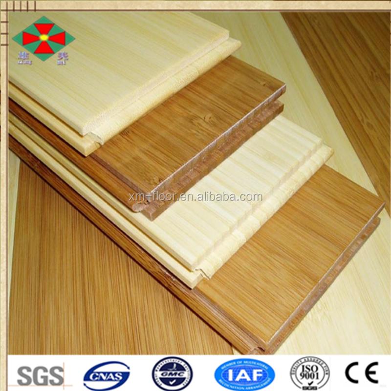Pas cher prix carbonis parquet bambou horizontal en jiangmen plancher en bam - Parquet clipsable pas cher ...
