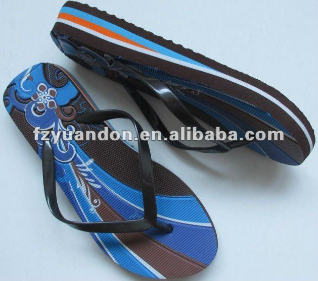 modern women slippers sandals in good quality eva material