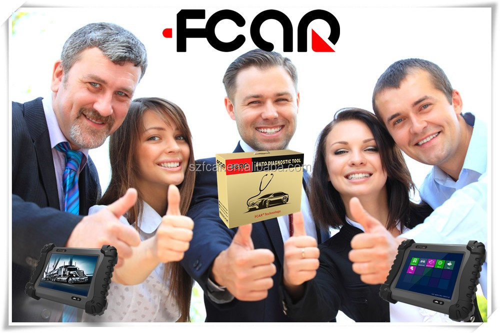 Factory Directly Fcar F5 G Scan Tool,Auto Ecu Repair Tools For ...