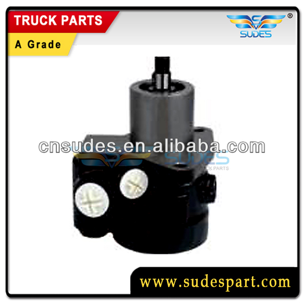 Power Steering Pump 7673955125 for Mercedes Benz Truck Parts