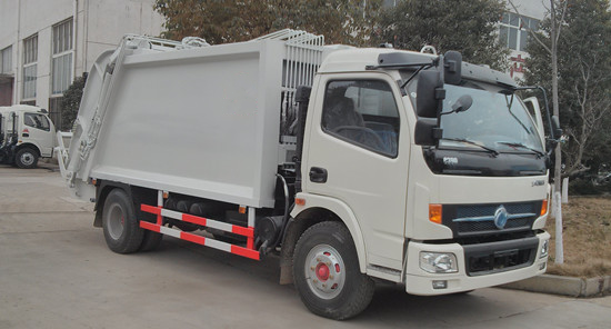 lhd rhd dongfeng small compact garbage truck for sale 6m3 hot in congo market buy mini garbage. Black Bedroom Furniture Sets. Home Design Ideas