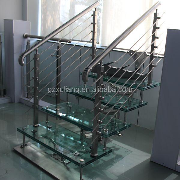 Stainless Steel Balustrade Stair Railing Handrail Buy