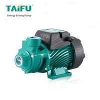 Best price Taifu brand household home 0.5hp electric surface vortex qb60 domestic peripheral water pump