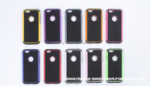 "New Arrival High Quality Silicone Soft Case For Iphone 6 4.7"" Protective Cover Shell For Iphone4/5/6"
