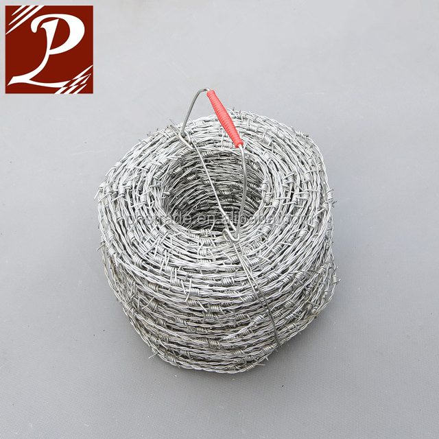 High quality barded Wire