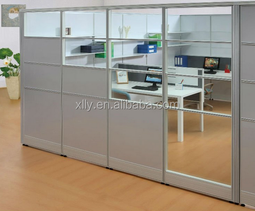 aluminum profiles for office screen partition,office furniture