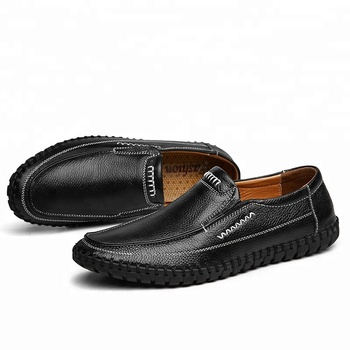 Ss0295 Comfortable Man Made Loafer