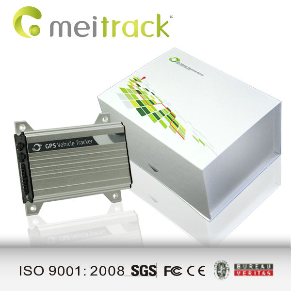GSM/GPS Tracker Cell Phone