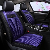 Car Accessories Universal Well Fit Seat Covers Set Car Seat Covers