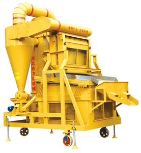 Sorghum destoner machine for wheat sesame sorghum soybean corn chickpea cleaning