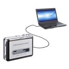2019 Super Draagbare USB <span class=keywords><strong>Cassette</strong></span> Capture <span class=keywords><strong>Recorder</strong></span> Radio Tape naar PC USB <span class=keywords><strong>Cassette</strong></span> MP3 Converter