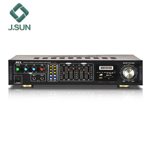 Home <span class=keywords><strong>audio</strong></span> <span class=keywords><strong>versterker</strong></span> met USB SD FM EQ