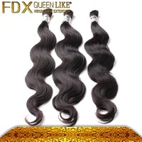 China Shop Online supply distributors remy human hair bulk