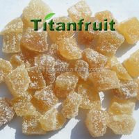 Hot Sale Low Price Ginger Candied Fruit