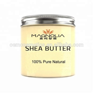 Skin Care Anti Aging African Shea Butter Moisturizer Body Cream