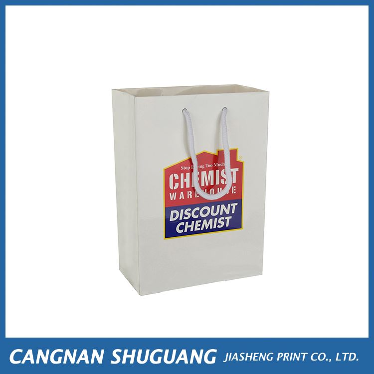 China sale unique design personalized cheap reusable shopping bags