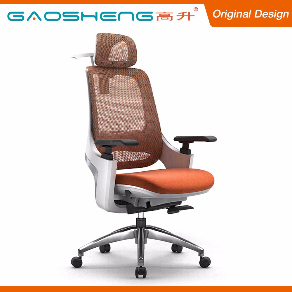 new stylish comfortable ergonomic mesh office chair with perfect back rest