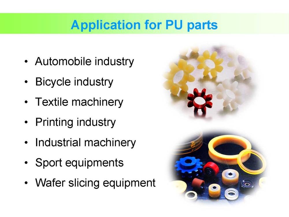 Plastic Pu Polyurethane Rod/best Sale Plastic Pu Polyurethane Rod ...