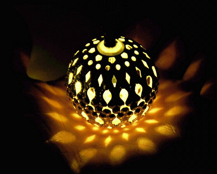 Led Round Ball Outdoor Light Led Round Ball Christmas Lights Led ...