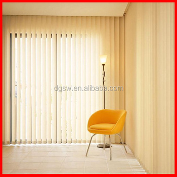 Best Price Sun Shading Pvc Anti Uv Curtain Blinds Good Quality Home Office Decor