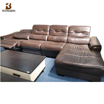 Lazy Boy Couch Living Room Furniture Nitaly Leather Recliner Sofa - Buy  Recliner Sofa,Leather Recliner Sofa,Nitaly Leather Recliner Sofa Product on  ...