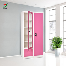 furniture steel almirah price steel wardrobe small size online low price