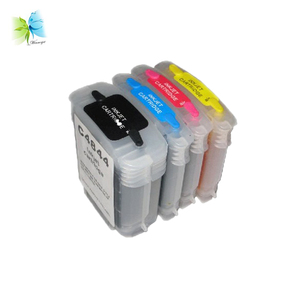 For HP Designjet 100/110plus Printer series Rechargeable Empty ink cartridge