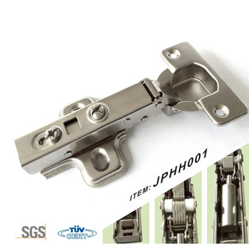 Attractive useful german cabinet hinges ,clip on