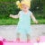 New Fashion Baby Clothes Summer Party Frock Blank Toddler Girls Hot Pink Sleeveless Fringe Shirt Dress