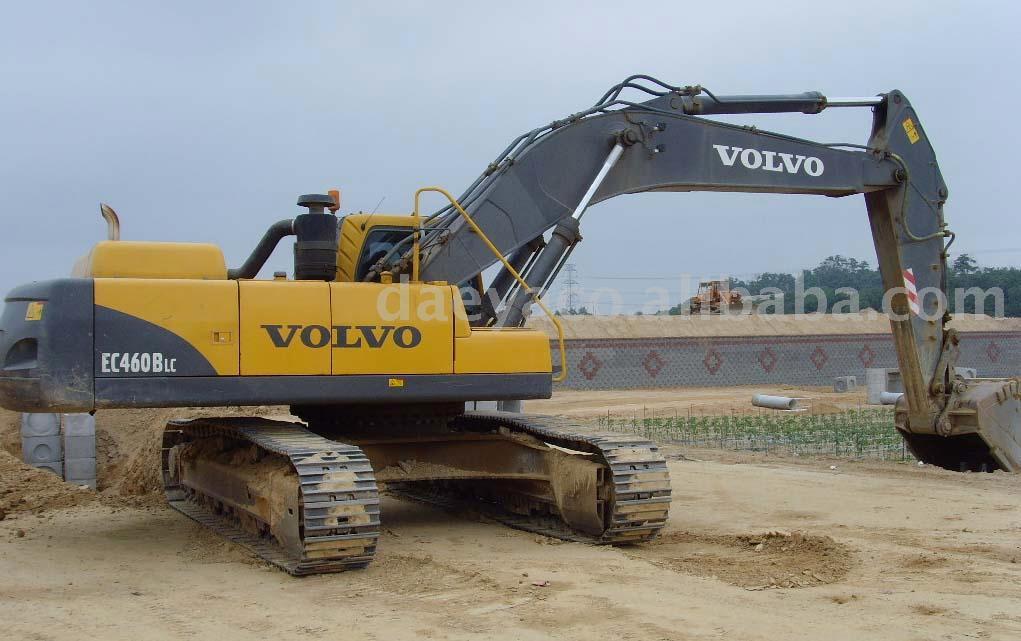 Used Excavator Buy Used Excavators Product On Alibaba Com