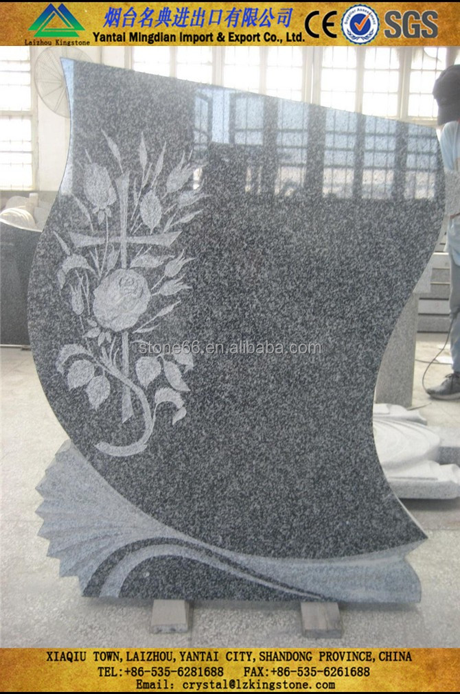 japanese monuments,nature stone tombstone customize