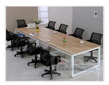 Simple Meeting Room Tables