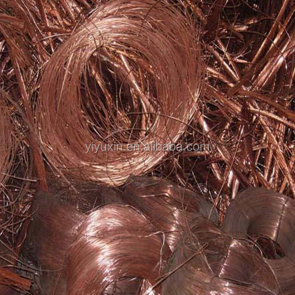 Copper Scrap needful all the word