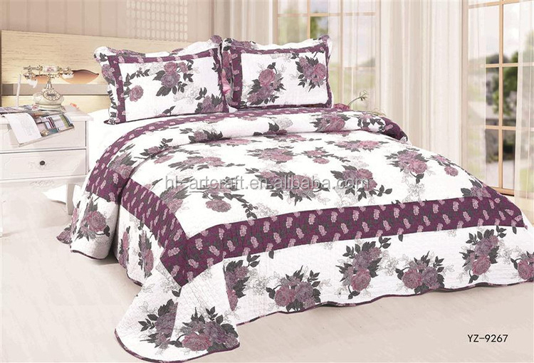 new design beautiful printed cotton fabric wholesale bed sheets rh alibaba com