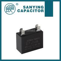 China no ear cbb61 good Cylindrical type capacitor various types of capacitors