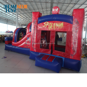 Direct Factory Manufacturer inflatable bouncer house