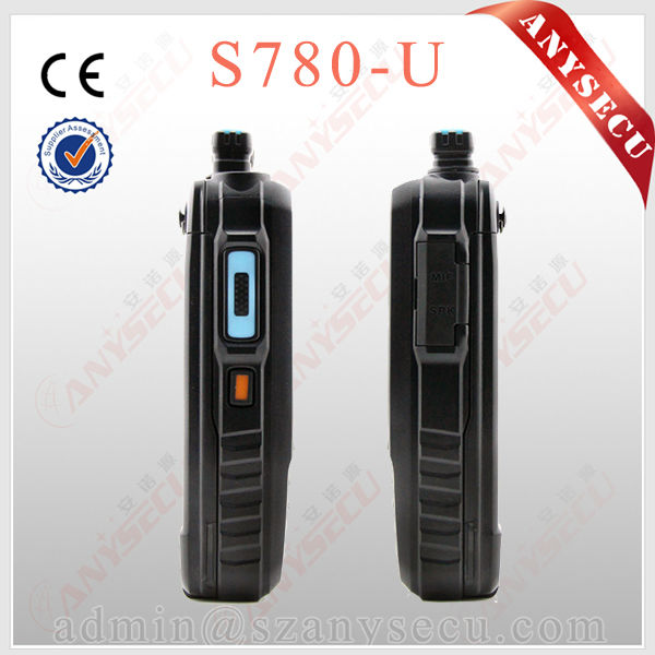Portable Two Way Radios Kirisun S780 Uhf Mini Digital 2-way Radio ...