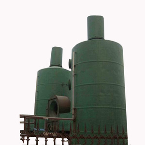 Industry dust smoke FRP wet scrubber