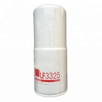 Diesel Engine Parts Filter Cartridge 3310169 Oil Filter LF3325
