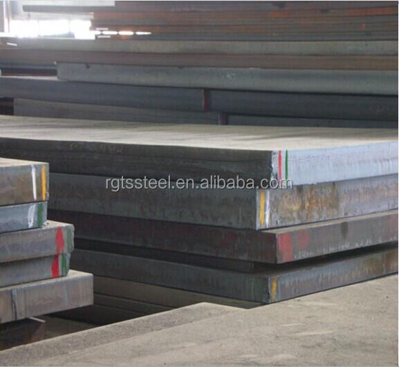 12mm Thick Steel Metal Plate Q235a/b/c/d Ss400 A36 S355jr Astm A36 ...